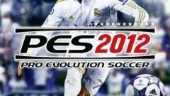 Pro Evolution Soccer 2012 teszt kép