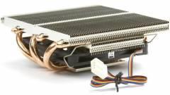 Scythe Kozuti CPU-hűtő alacsony profillal kép
