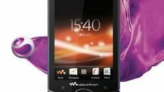 Megfizethető Walkman mobil érkezik Kínába kép
