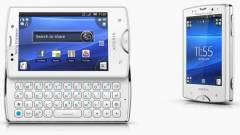 XPERIA Mini Pro a Vodafone kínálatában kép