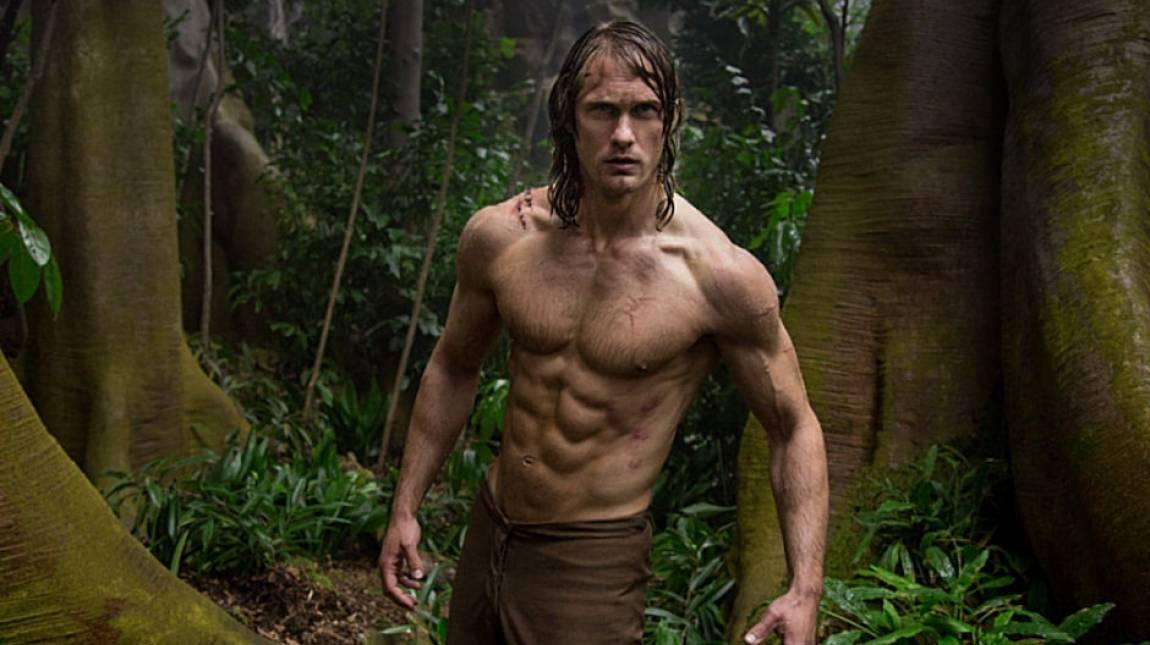 Tarzan legendája IMAX előzetes - amikor nem a Disney adaptál kép