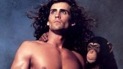Repülő-balesetben életét vesztette Joe Lara, Tarzan egyik megformálója kép