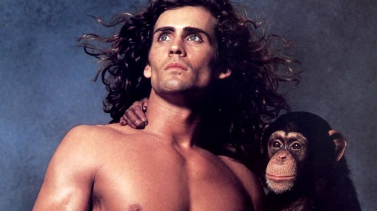 Repülő-balesetben életét vesztette Joe Lara, Tarzan egyik megformálója bevezetőkép