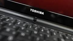 A Toshiba hivatalosan is kilépett a PC-s piacról kép