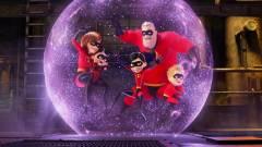 Belépett az egymilliárd dolláros filmek sorába A hihetetlen család 2. kép