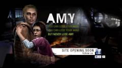 Amy - a horror-túlélőjáték tech-demó trailere kép