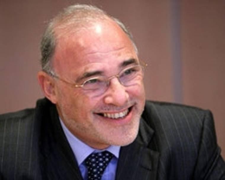 Léo Apotheker, a HP Vezérigazgatója