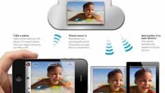 WWDC 2011: iOS 5 és iCloud kép