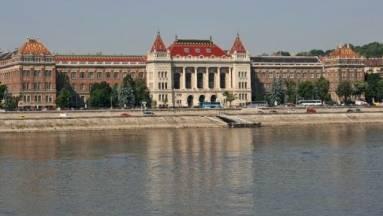 A BME új innovációs negyedet alakít ki Budapesten kép