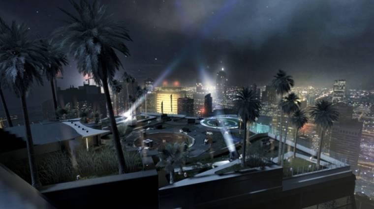 Modern Warfare 3 - érkezik az utolsó DLC bevezetőkép