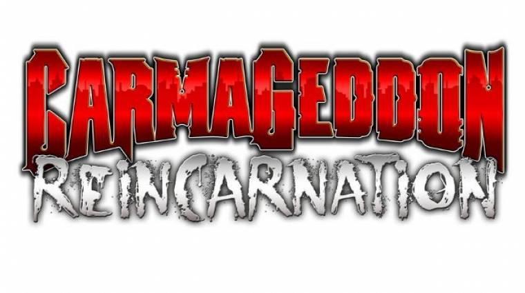 Carmageddon: Reincarnation - irány a Kickstarter bevezetőkép