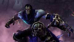 DarkSiders II - jön a PS4-es felújított változat kép