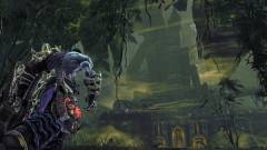 Darksiders II Deathinitive Edition - PC-re is befut majd a konzolos megjelenés után kép