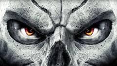 Darksiders 2 Deathinitive Edition - még idén megjelenik, már készül a folytatás kép