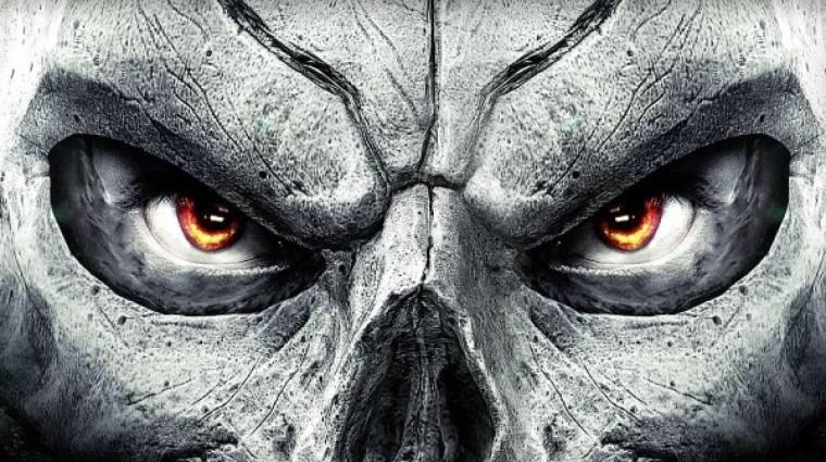 Darksiders 2 Deathinitive Edition - még idén megjelenik, már készül a folytatás bevezetőkép