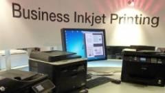 Tintás előítéletek ellen küzd az Epson  kép