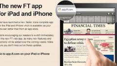 Meghátrált az Apple a magazinok terén kép