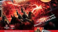 Total War: Shogun 2 a féléves GameStar előfizetés mellé kép