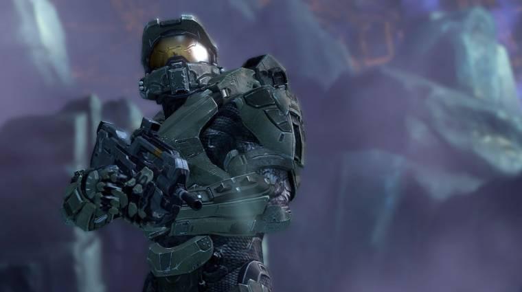 Halo: The Master Chief Edition - íme az összes pálya bevezetőkép