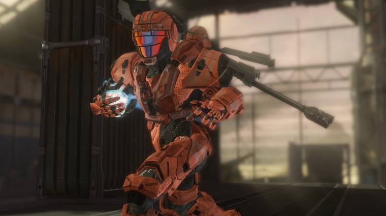 Halo 4 - új módok és pályák a láthatáron bevezetőkép