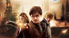 Harry Potter and the Deathly Hallows Part 2 teszt kép