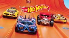 Film készül a Hot Wheels játékautók alapján kép
