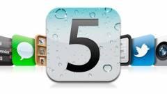 Minden, amit az iOS 5-ről tudni érdemes kép