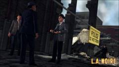 L.A. Noire Nicholson Electroplating DLC képek kép