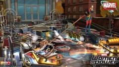 Marvel Pinball - a hősnőké a főszerep a két új asztal sztorijában kép