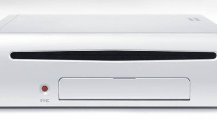 Wii U: jönnek az eReader szolgáltatások? kép