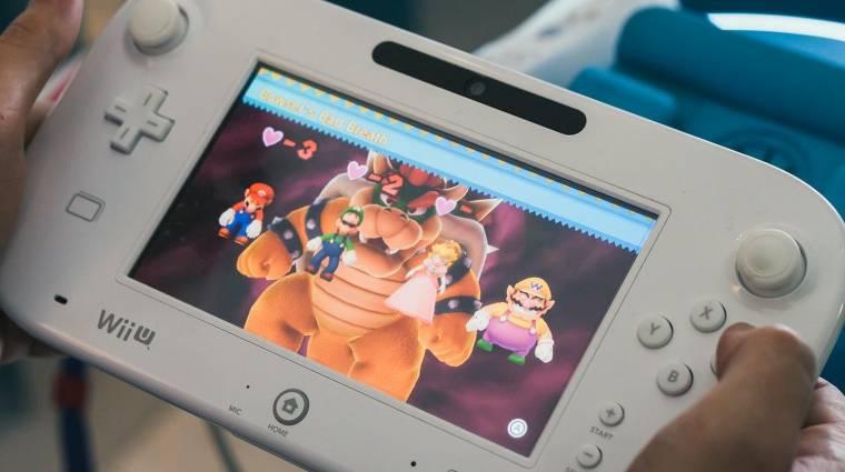 Kellene egy új Nintendo Wii U? Elképesztően drága lesz! bevezetőkép