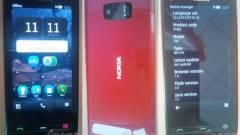 Fotókon a bivalyerős Nokia Zeta kép