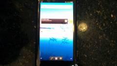 Fotókon egy androidos Nokia kép