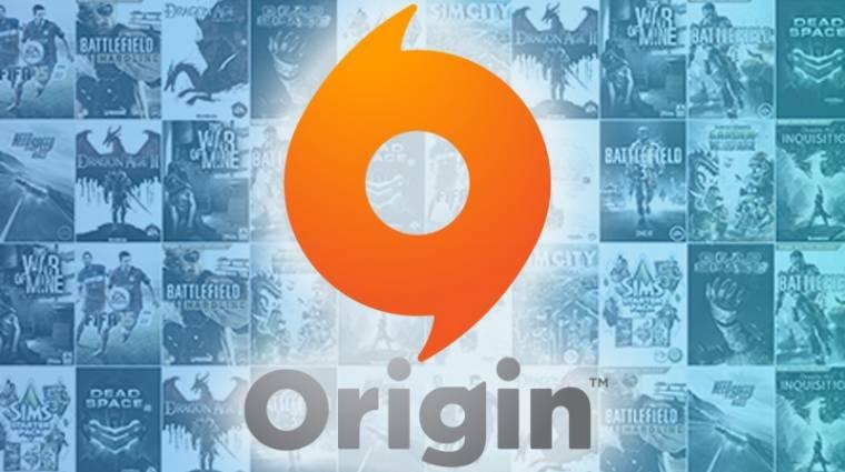 Egy egész országot tiltott ki az EA az Originről bevezetőkép