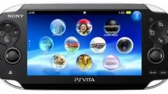 PS Vita információk kép