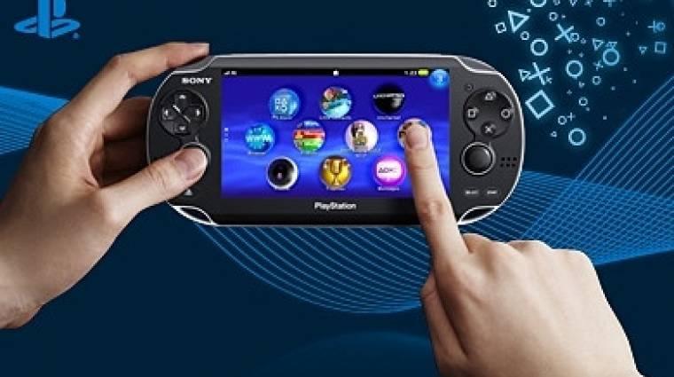 Nem lesz régiózáras a PlayStation Vita bevezetőkép