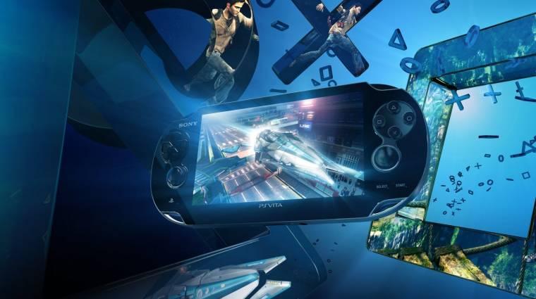E3 2015 - ezeket a PlayStation Vita játékokat nem mutatta be a Sony bevezetőkép
