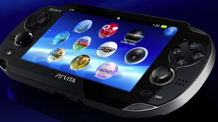 Nem tervez több kézikonzolt a Sony bevezetőkép