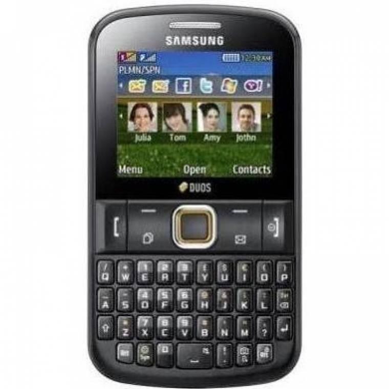 Samsung Chat 222 (GT-E2222)