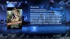 3D videotéka a Samsung tévékben, itthon is kép