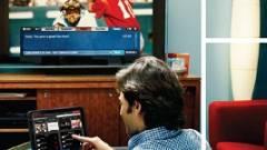 Közösségi tévézés - Foursquare otthonülőknek kép