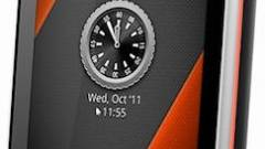 Újabb telefonokkal állt elő a Sony Ericsson kép
