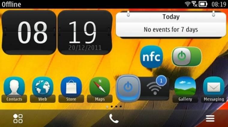 A Symbian nevet is nyugdíjazza a Nokia kép