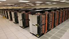 Szuperszámítógépet állított csatasorba az ENI kép