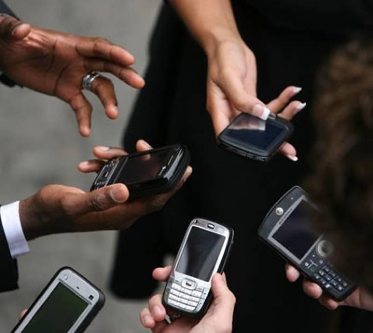 mobiltelefon roaming