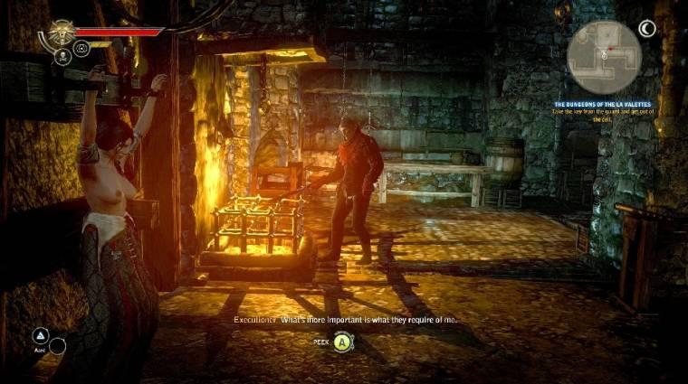 Új játékok a Witcher alkotóitól - legkorábban 2014-ben bevezetőkép