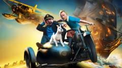 Spielberg szerint el fog készülni a Tintin folytatása kép