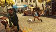 Új Tintin játék bukkant fel a láthatáron kép