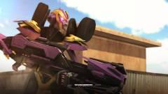 Transformers Universe - nem MMO lesz, itt az első trailer kép