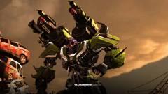 Transformers Universe - próbáld ki a hétvégén kép